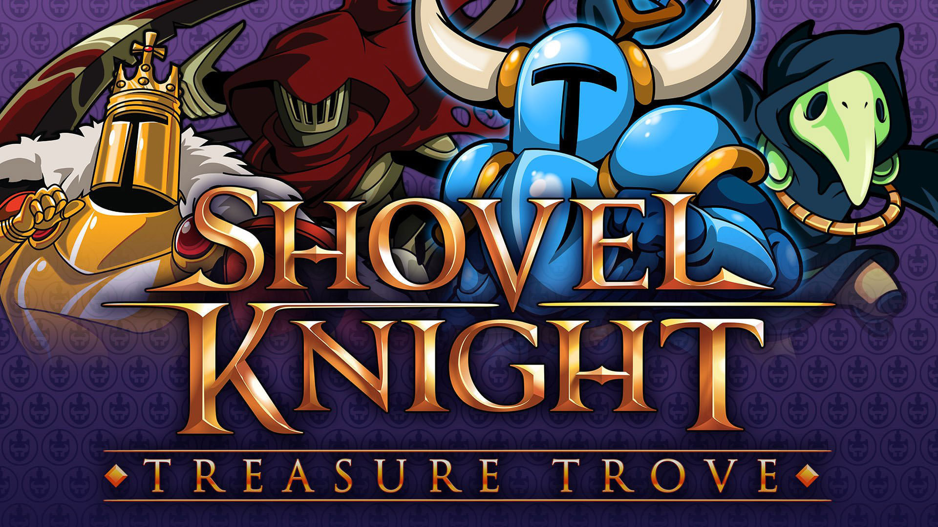 بررسی بازی Shovel Knight: Treasure Trove