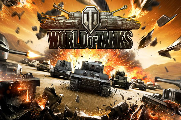 حالت جدید بازی World of Tanks معرفی شد