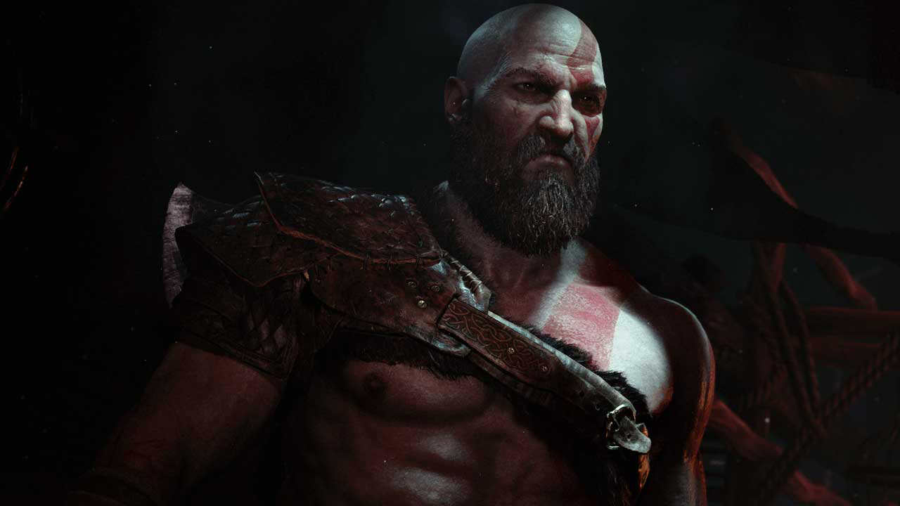 Kratos - History of SIE Santa Monica Studio