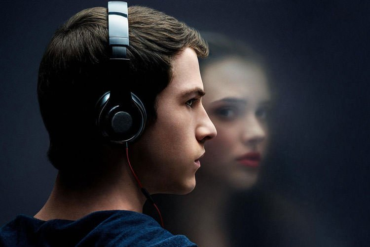 نقد سریال Thirteen Reasons Why