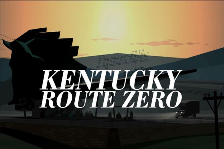 Kentucky-Route-Zero