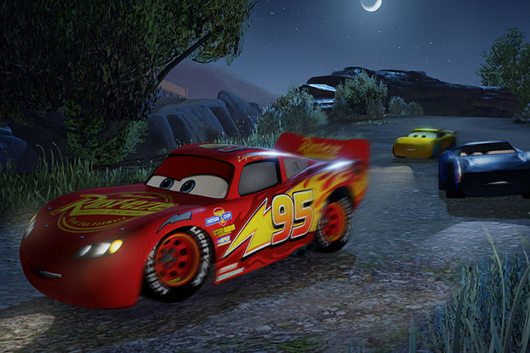 بازی Cars 3: Driven to Win معرفی شد