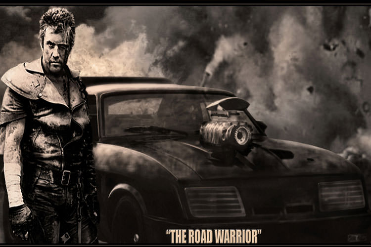 the road warrior 1982