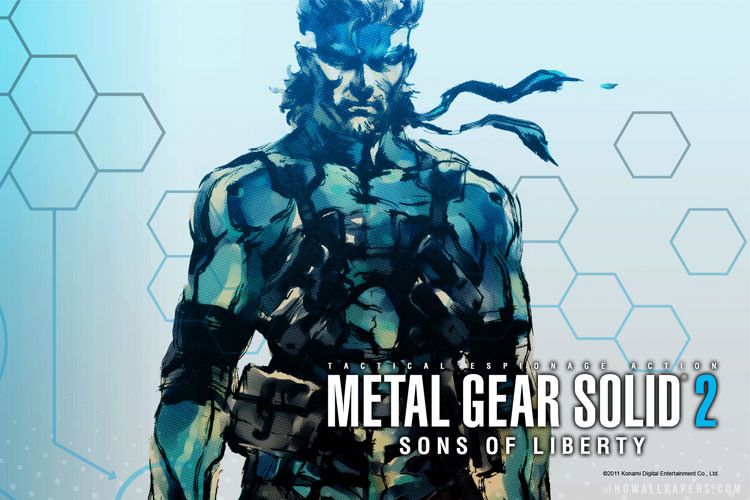 صداپیشه بازی Metal Gear Solid 2 درگذشت