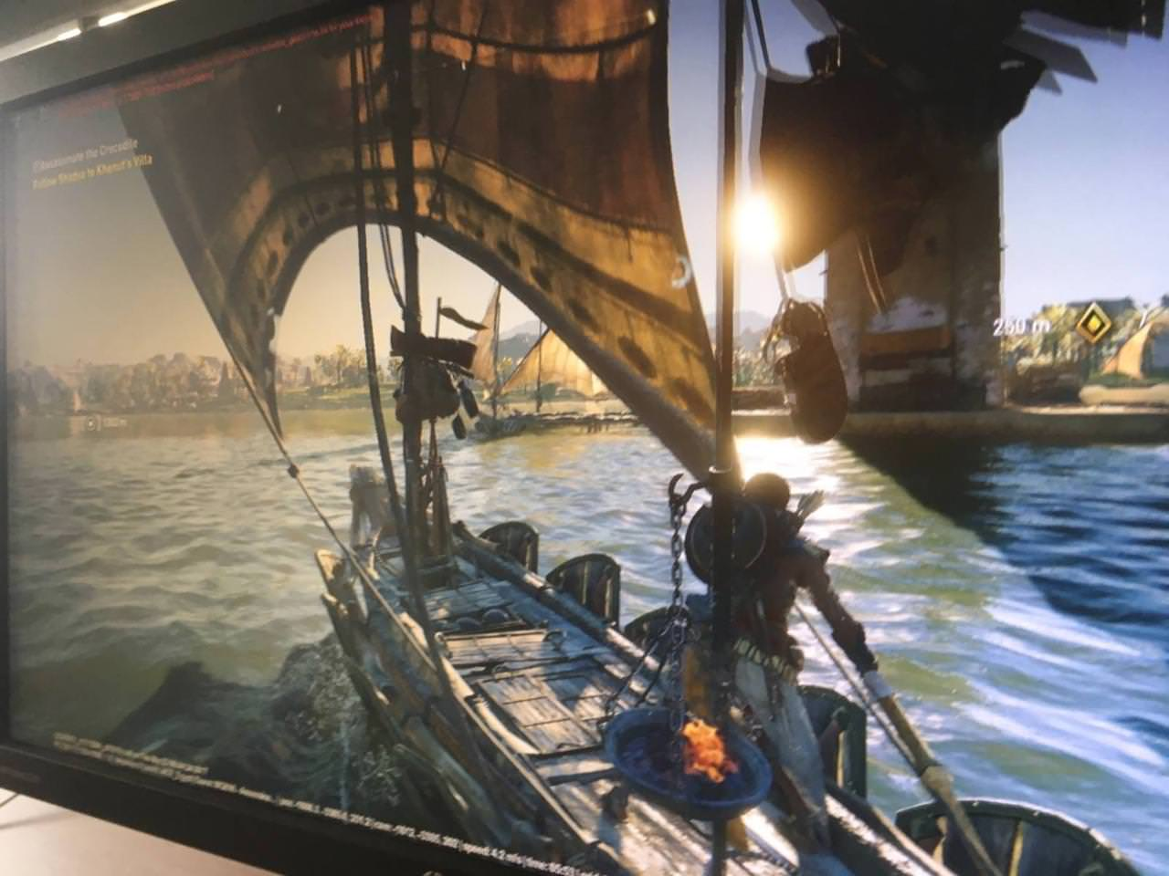 بازی Assassin's Creed: Origins