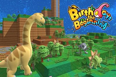 بازی Birthdays the Beginning منتشر شد