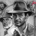 ۳ خرداد: اکران فیلم Indiana Jones and the Last Crusade