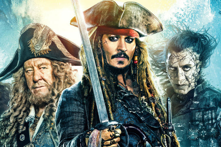 واکنش منتقدان به فیلم Pirates of the Caribbean: Dead Men Tell No Tales