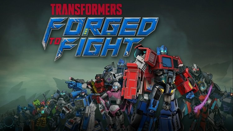 TRANSFORMERS: Forged to Fight بازی