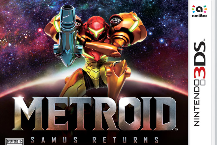 بازی Metroid: Samus Returns برای نینتندو 3DS معرفی شد [E3 2017]