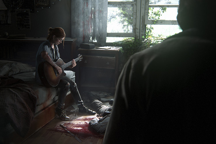 اعلام دلیل غیبت The Last of Us: Part II در E3 2017