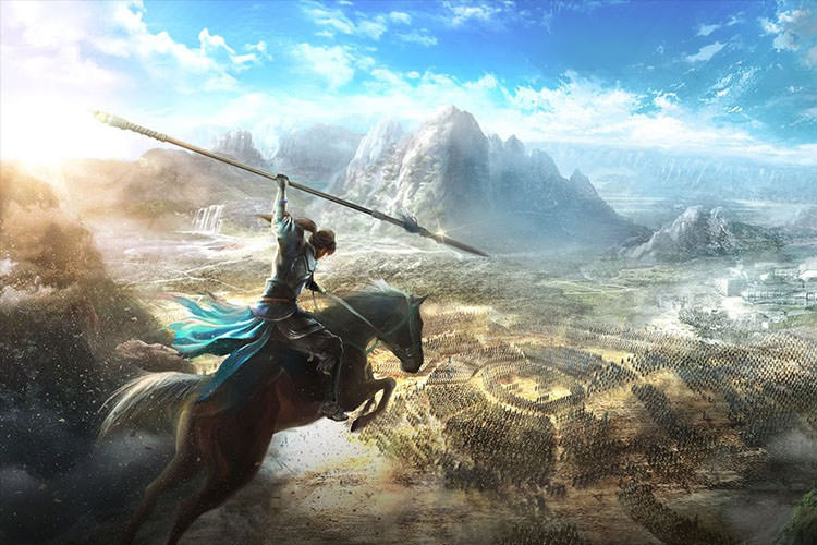 اولین DLC های بازی Dynasty Warriors 9 معرفی شدند