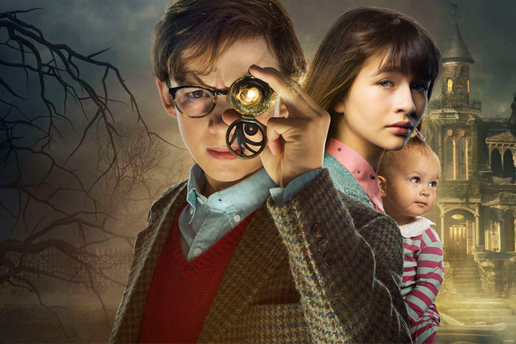 Image result for دانلود سریال A Series of Unfortunate Events 2017