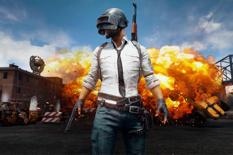 نیم نگاه‌ زومجی: PlayerUnknown's Battlegrounds با رزولوشن 4K و نرخ 60 FPS