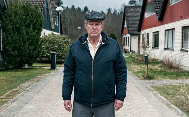 فیلم A Man Called Ove