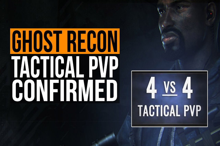 بازی Ghost Recon: Wildlands میزبان حالت PvP می شود