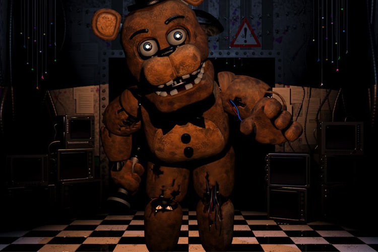 ساخت بازی Five Nights At Freddy's 6 لغو شد