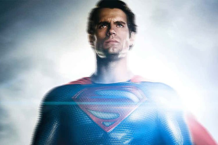 فیلم Man Of Steel 2