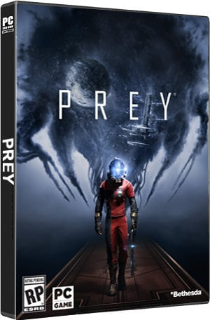 Prey-pc-box ART