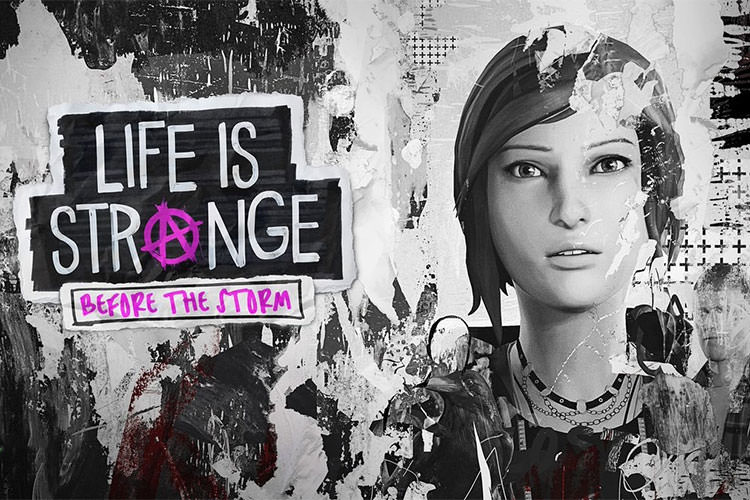 پیش نمایش بازی Life is Strange: Before the Storm - زومجی