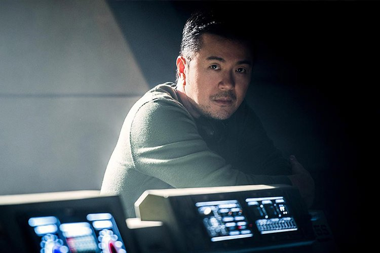 justin lin in Fast and Furious