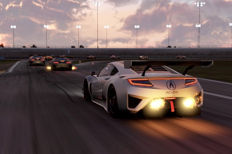 Project Cars 2 روی ایکس باکس وان ایکس تفاوت محسوسی با پلی استیشن 4 پرو خواهد داشت