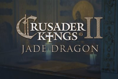 بسته Jade Dragon بازی Crusader Kings II معرفی شد