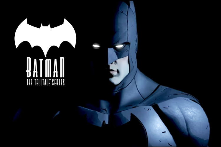 نسخه نینتندو سوییچ Batman Telltale Series و Guardians Of The Galaxy فاش شد