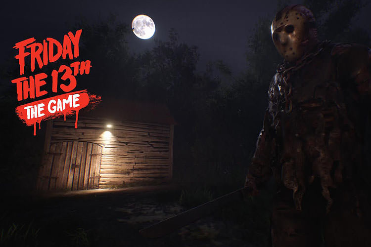 بسته الحاقی 1984 Spring Break بازی Friday the 13th: The Game منتشر شد