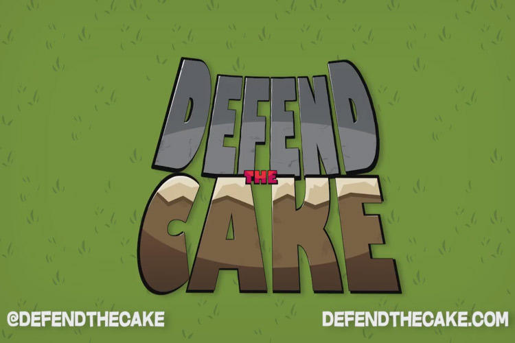 نسخه Early Access بازی Defend the Cake منتشر شد