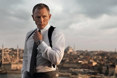 فیلمنامه فیلم James Bond 25 به دست نویسنده The Bourne Ultimatum بازنویسی می شود