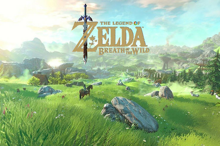 بسته Champions' Ballad بازی Zelda: Breath of the Wild منتشر شد [The Game Awards 2017]