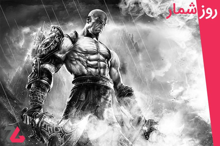 ۲۲ شهریور: انتشار بازی‌های Burnout: Revenge و God of War: Origins Collection