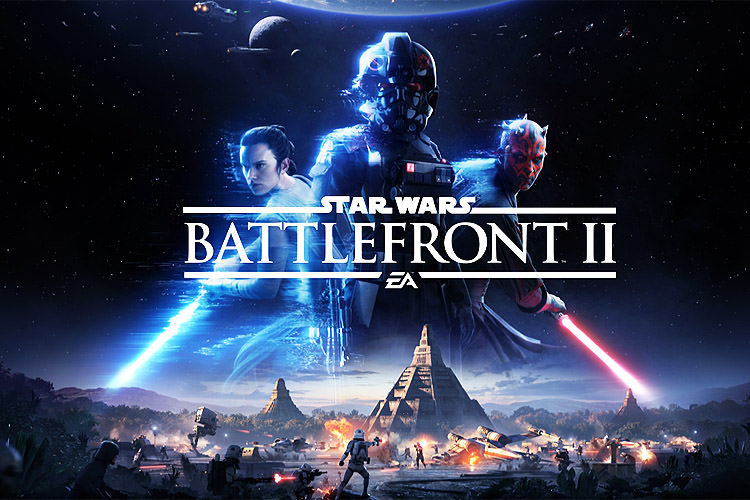 آپدیت The Last Jedi برای بازی Star Wars Battlefront 2 منتشر شد