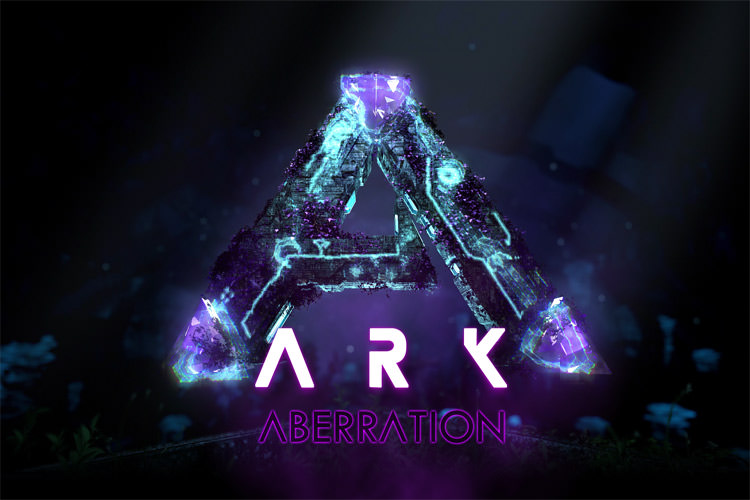 بسته الحاقی Aberration بازی Ark: Survival Evolved معرفی شد