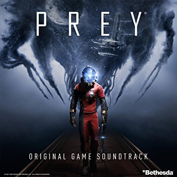 prey soundtrack cover