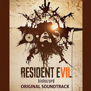 Resident Evil 7 Biohazard soundtrack cover