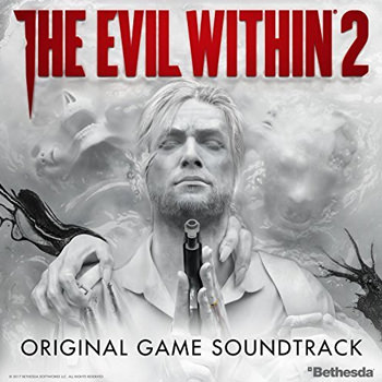 The Evil Within 2 soundtrack cover