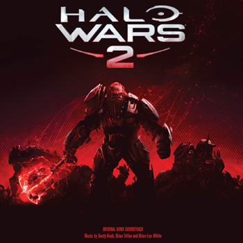 halo wars 2 soundtrack cover