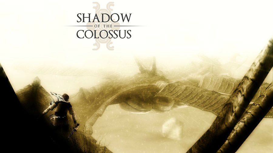 Shadow of the Colussus