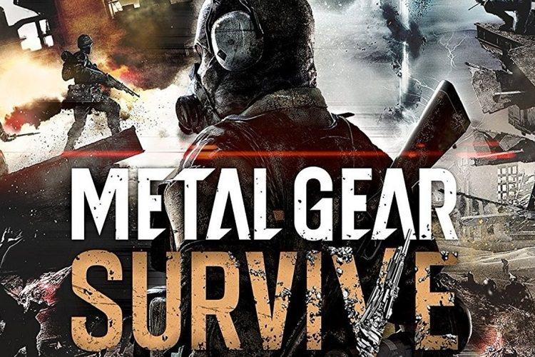 تریلر جدید گیم پلی بازی Metal Gear Survive منتشر شد