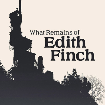 What Remains Of Edith Finch soundtrack cover