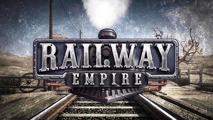 بازی Railway Empire