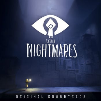 little nightmare soundtrack