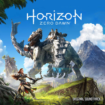 Horizon zero dawn soundtrack cover
