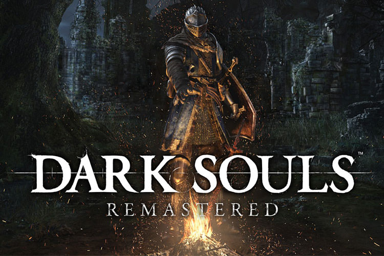 تاریخ شروع Network Test بازی Dark Souls Remastered اعلام شد