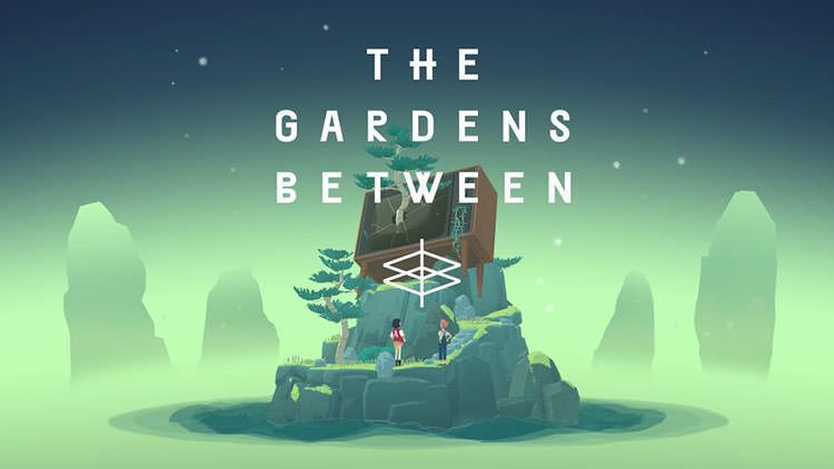 بازی The Gardens Between