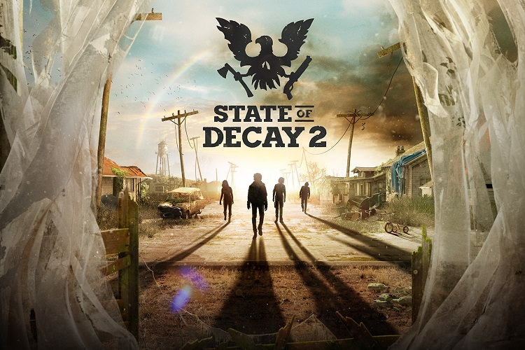 آپدیت Zedhunter برای بازی State of Decay 2 تایید شد [X018]