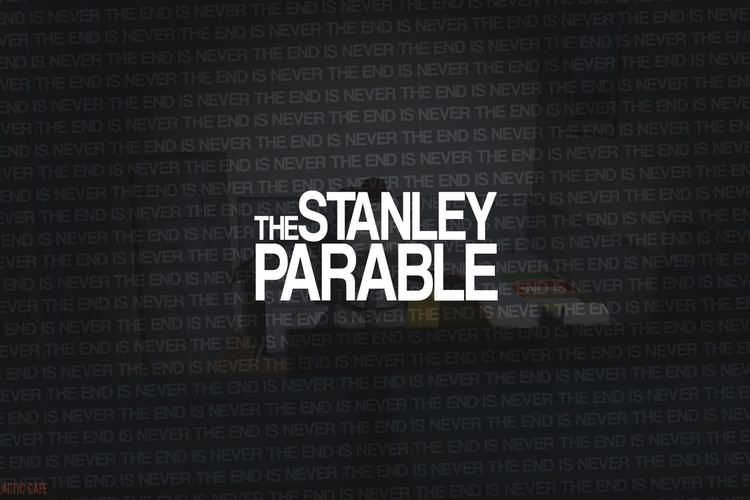بازی The Stanley Parable: Deluxe معرفی شد [The Game Awards 2018]
