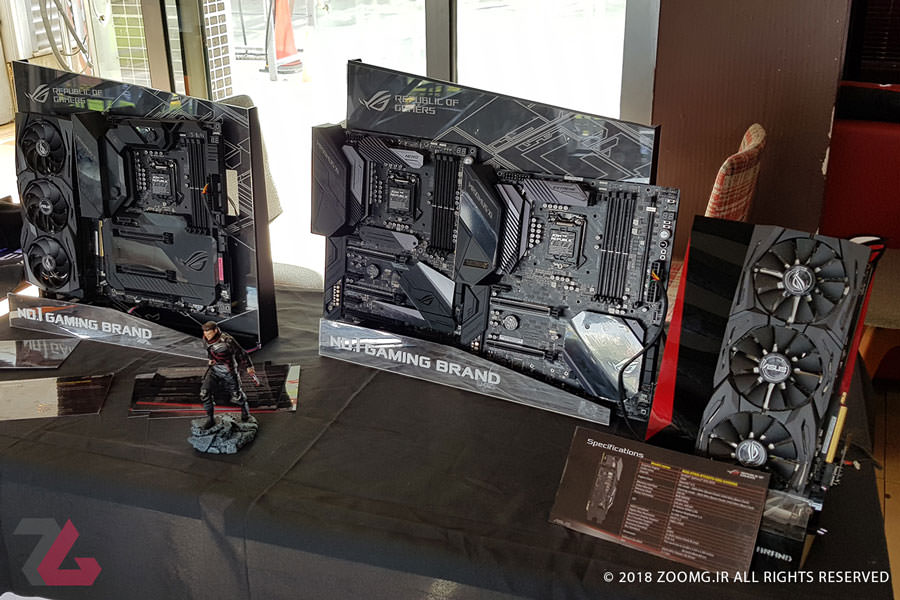 Asus event Motherboard  Z390 Series